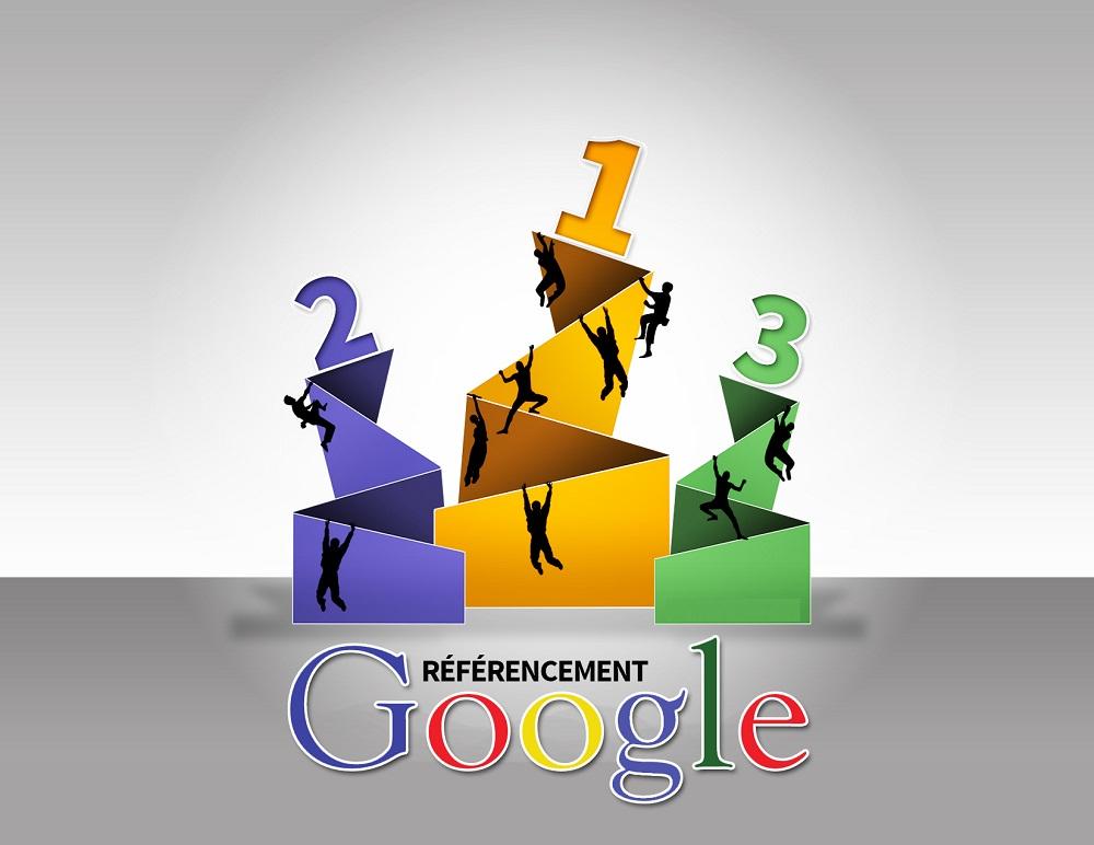 Sur quels critères Google classe-t-il les sites ?
