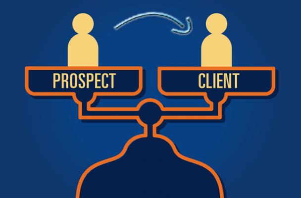 De prospects en clients