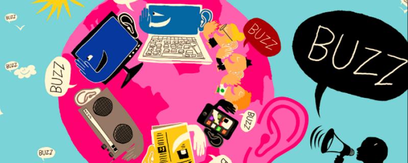Stratégie de buzz marketing pour optimiser la visibilité d'une entreprise