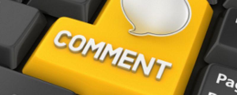 Pourquoi Laurent Bourrelly a-t-il fermé les commentaires de son blog ?
