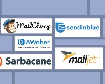 Les meilleurs logiciels d'emailing pour les entreprises