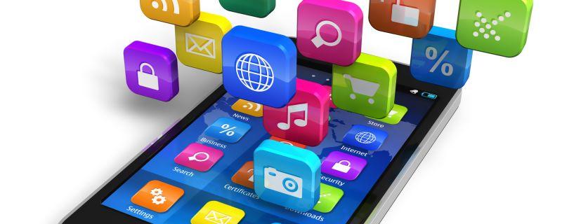 Développement des applications mobile et référencement