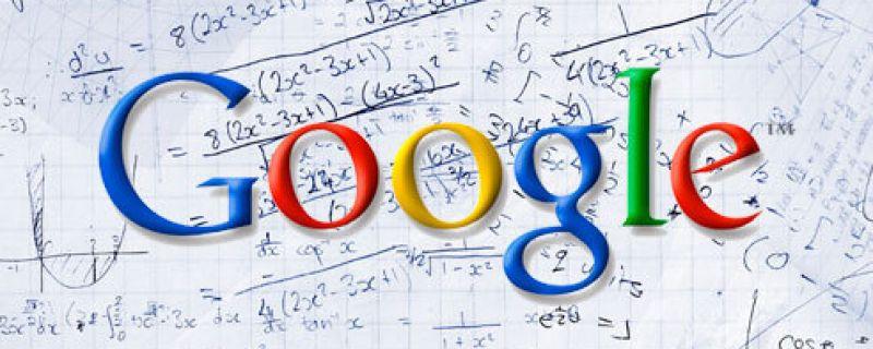 Les algorithmes de Google influençant le positionnement SEO