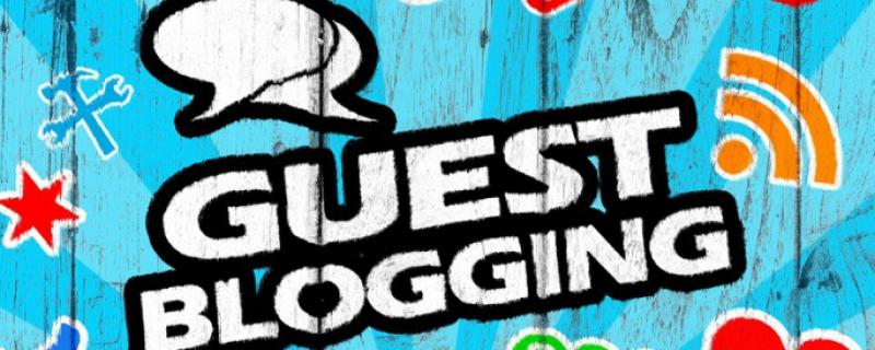 Le guest blogging, une nouvelle tendance du marketing digital