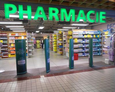Soigner l'image de sa pharmacie